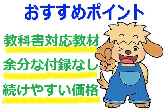 小学ポピーの口コミ/おすすめポイント